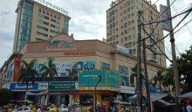 Chuyển qsd mbkd tại trung tâm thương mại diễn châu, tỉnh nghệ an