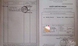 Cần bán nhà hẻm 4 tầng Đ.Cống Quỳnh , Nguyễn Cư Trinh Quận 1
