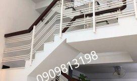 Nhà mới đẹp Lê Quang Định, BT,4PN 6WC chỉ 4.7tỷ (TL).