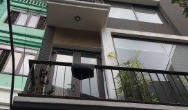 Hót hiếm bán nhà mặt phố Mai Anh Tuấn 42m2, 5 tầng, MT4m, chỉ 8.4 tỷ, LH 0765543218