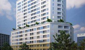 Bán chung cư Hanhud- Chung cư giá rẻ trong lòng thủ đô- Tiện ích đầy đủ- Thiết kế thông minh.