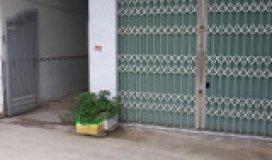 Gia đình cần tiền bán gấp dãy phòng trọ mới xây tại phường tam phước biên hòa