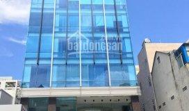 Lãi suất 5% - hđ thuê 600tr/th, bán tòa nhà mt trần hưng đạo, 9.3x30m, hầm 11 lầu, giá 125 tỷ