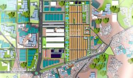 Siêu dự án giá gốc cđt, xd tự do, thanh toán 12 tháng 0% ls city land bình dương. lh: