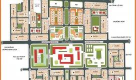 Xuất ngoại bán đất dự án thạnh mỹ lợi quận 2 diện tích 10x20m giá 55tr/m2. lh chính chủ: