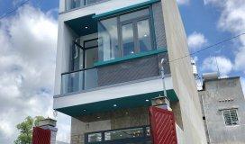 Chính chủ cần tiền gấp bán nhà 1t3l, 140m2, giá chỉ 3,8 tỷ, đường Võ Văn hát, Long Trường quận 9