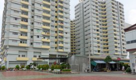 Cần bán gấp căn hộ Lê Thành đường An Dương Vương ,LH 0908726719