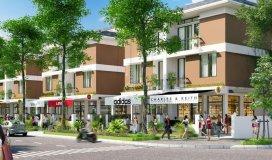 Bán biệt thự an phú shop villas khu đô thị mới dương nội - nam cường