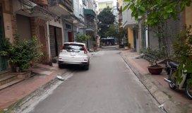 Bán nhà liền kề phố tựu liệt, văn điển, thanh trì, gara ô tô, 55m2, sđcc