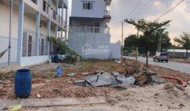Ngân hàng thông báo buổi phát mãi 29 nền đất liền kề khu dân cư Tên Lửa Bình Tân, SHR, thổ cư 100%