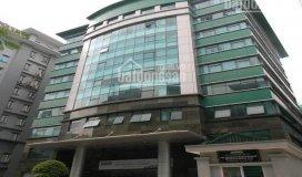 Chính chủ cho thuê 140m2 mặt bằng tầng 1, 135m2 tầng 6 tòa nhà văn phòng khu duy tân - cầu giấy