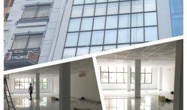 Chính chủ cho thuê tòa nhà mt nguyễn công trứ, p. nguyễn thái bình giá rẻ:
