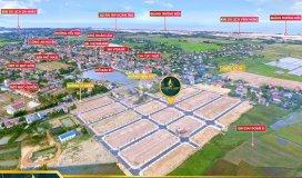đất mặt tiền gần ql1a, trung tâm quảng bình, cách biển 1,8km giá cực kỳ ưu đãi. lh: