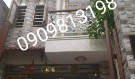 Nhà đẹp - DT ĐẸP 74m2 - Chiến Lược, B.Tân chỉ 4.3 tỷ (TL).