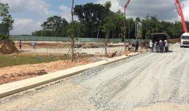 Nhận đặt chỗ dự án hana garden mall giai đoạn 2